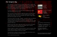 The Longest Day Web Site